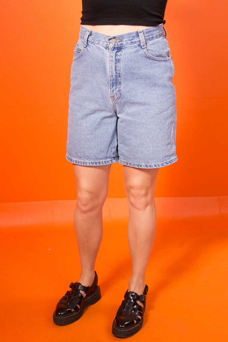 Vintage - Gitano Highwaist shorts