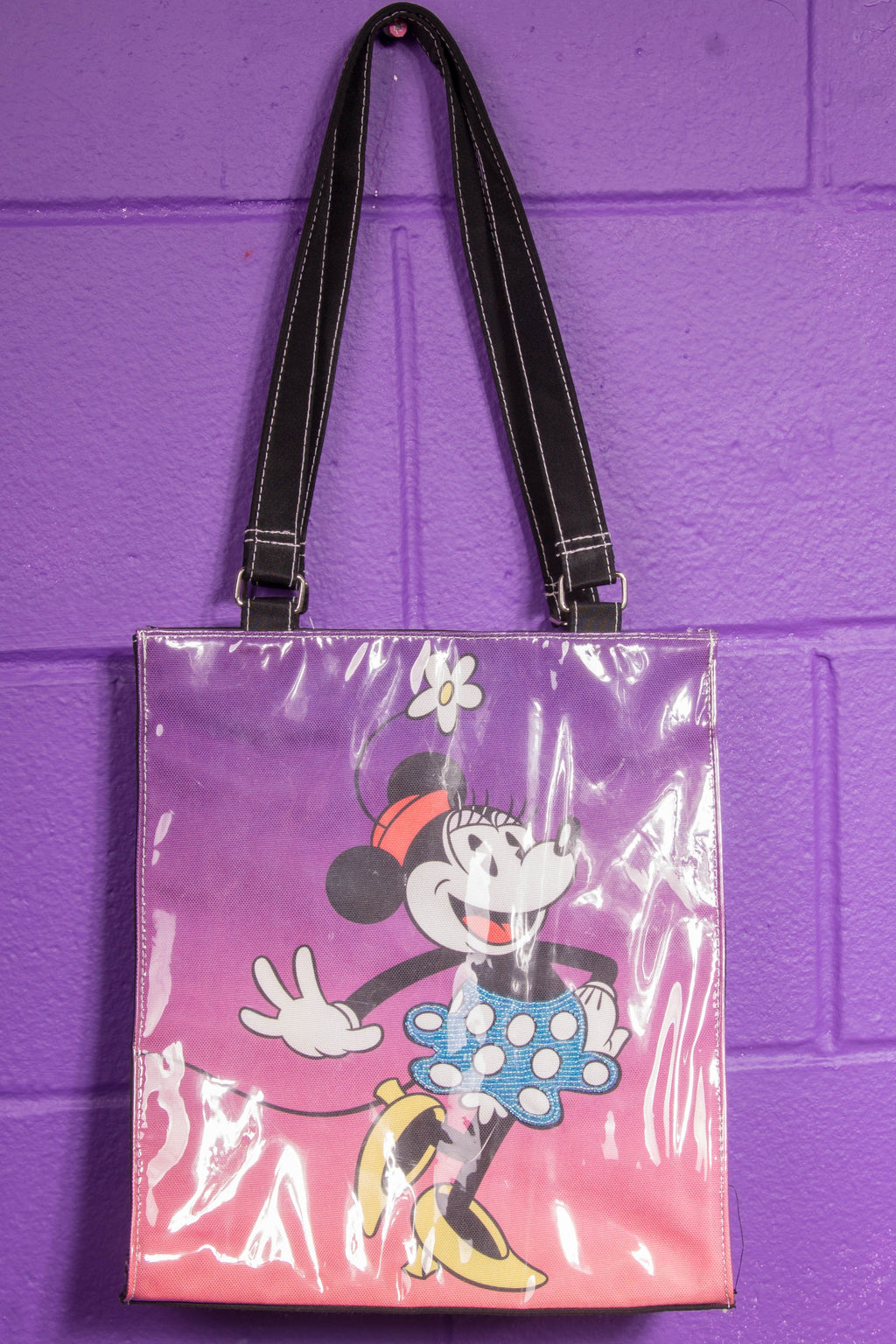 00's Minnie Mouse Handbag