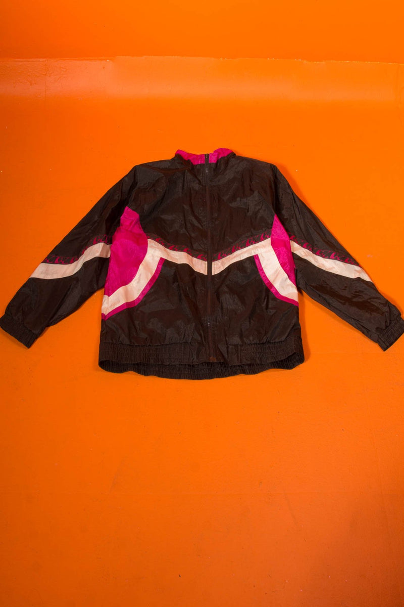 Vintage - Sports Windbreaker