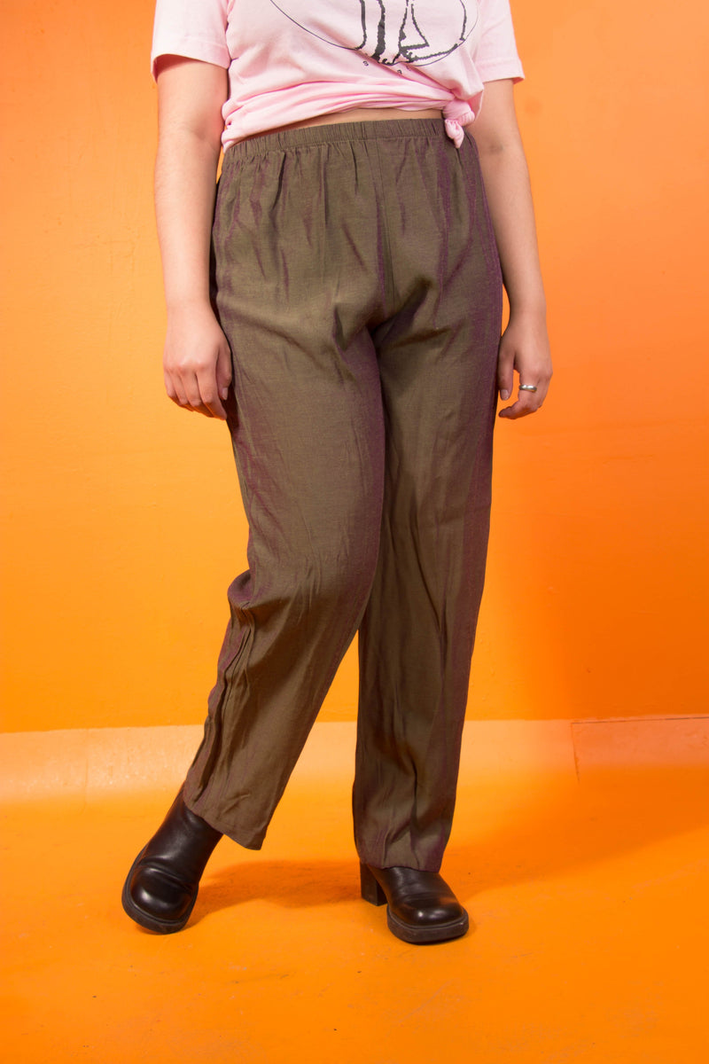 Vintage - Chrome Pants