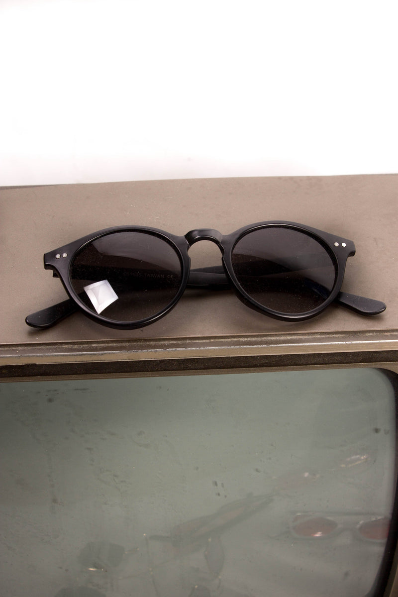 Black Lc Sunnies