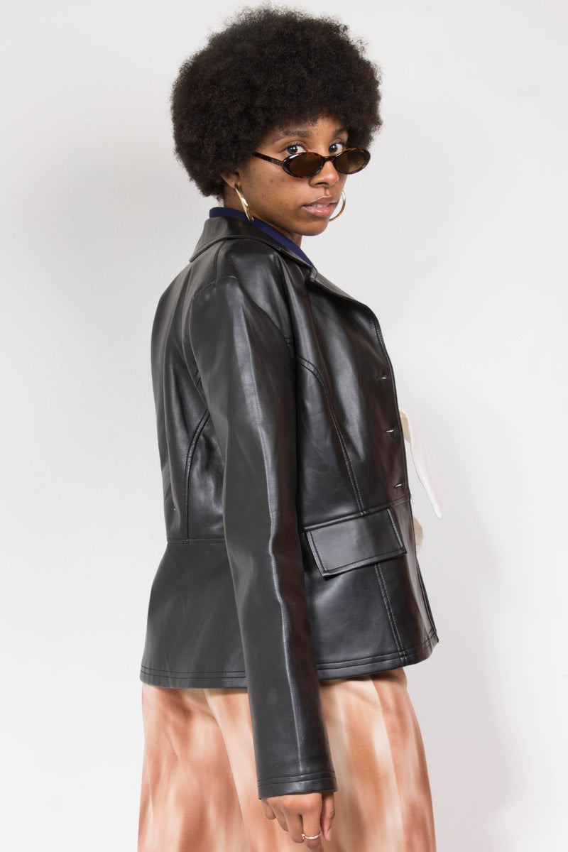 VIntage - Highway Leather Jacket