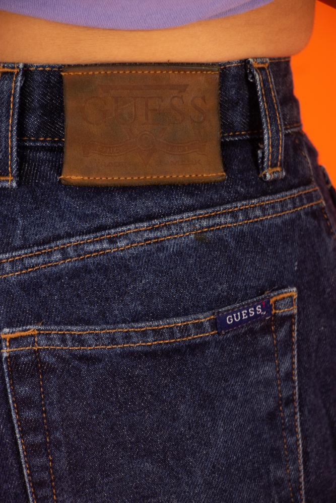 Vintage - Guess Bootleg Jeans