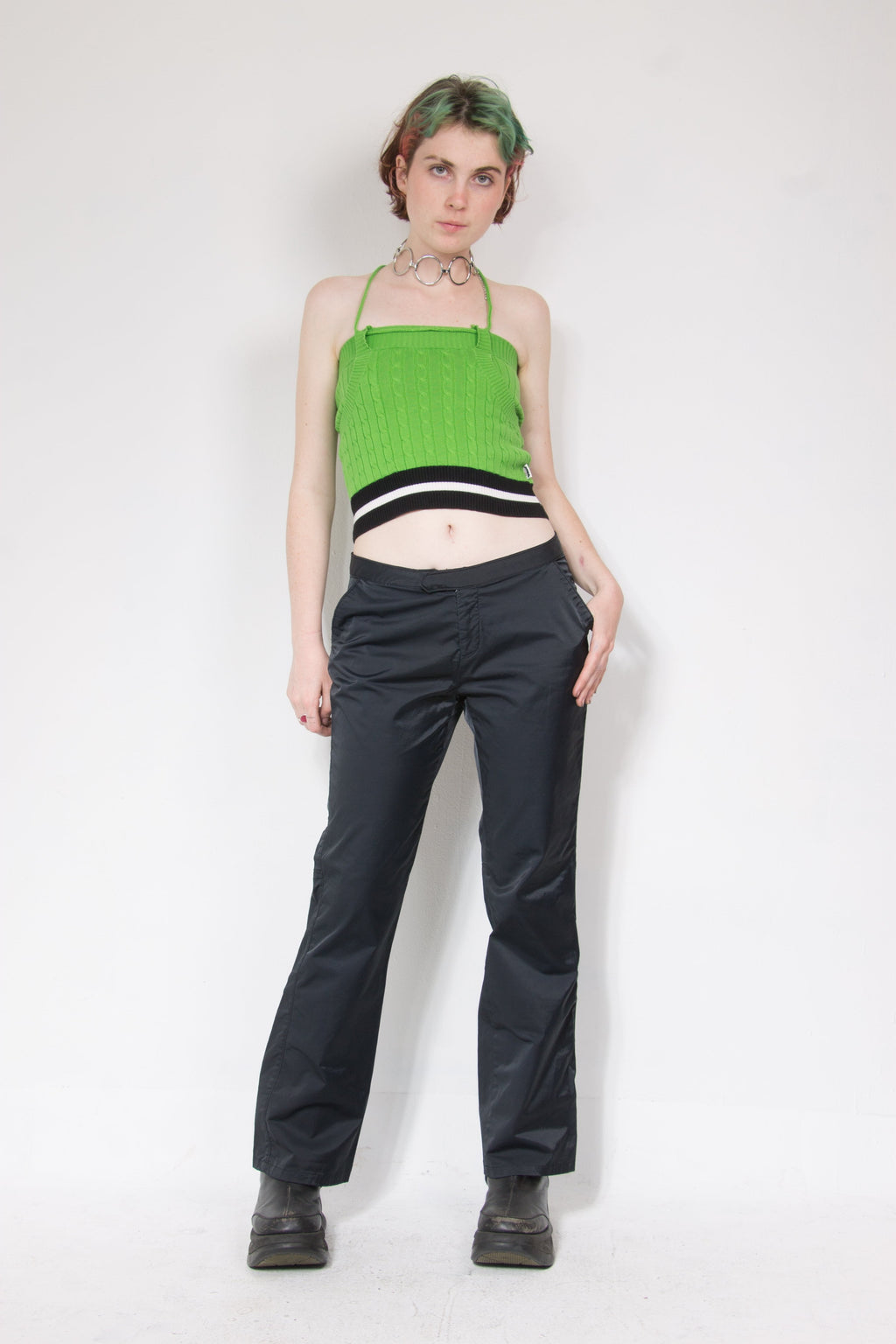 00's Industrial Pants