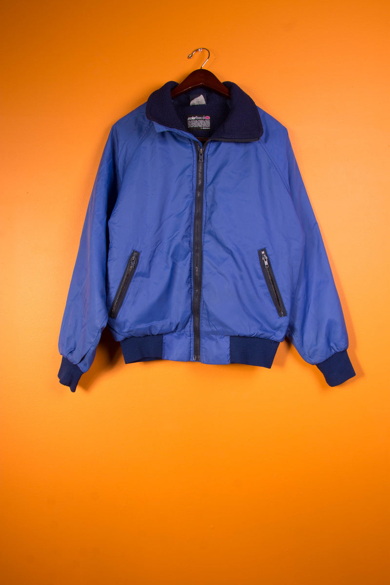 Vintage  -Inner Fleece Jacket