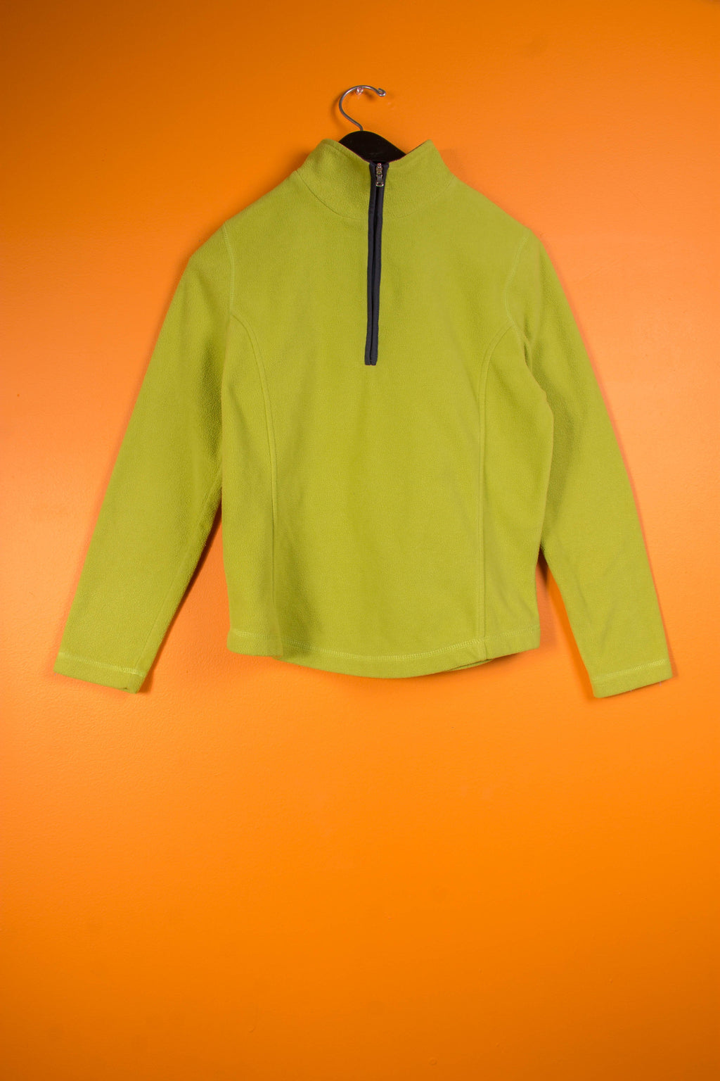 Vintage - Fleece Long Sleeve