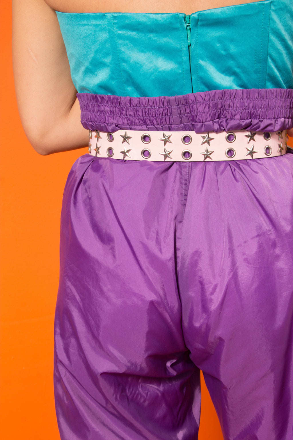 Vintage - Sweet Purple Trackpants