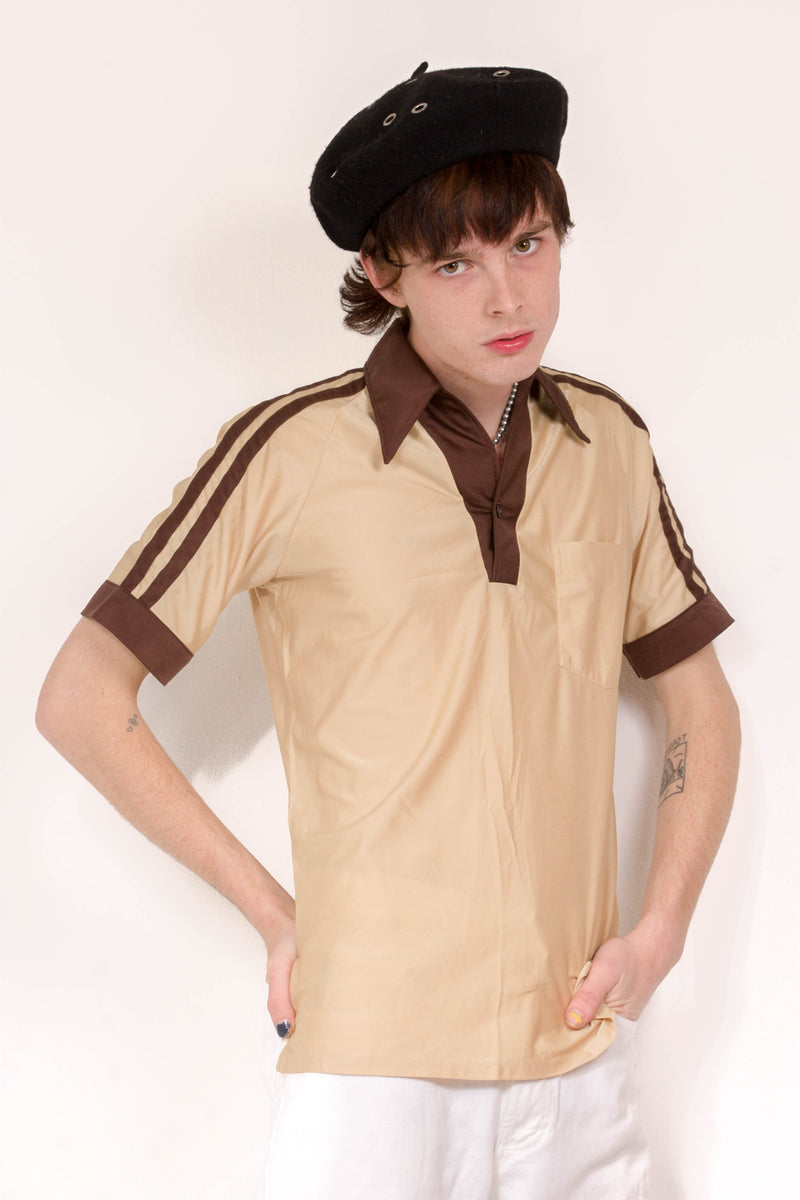 VIntage - Spire Fitted Top