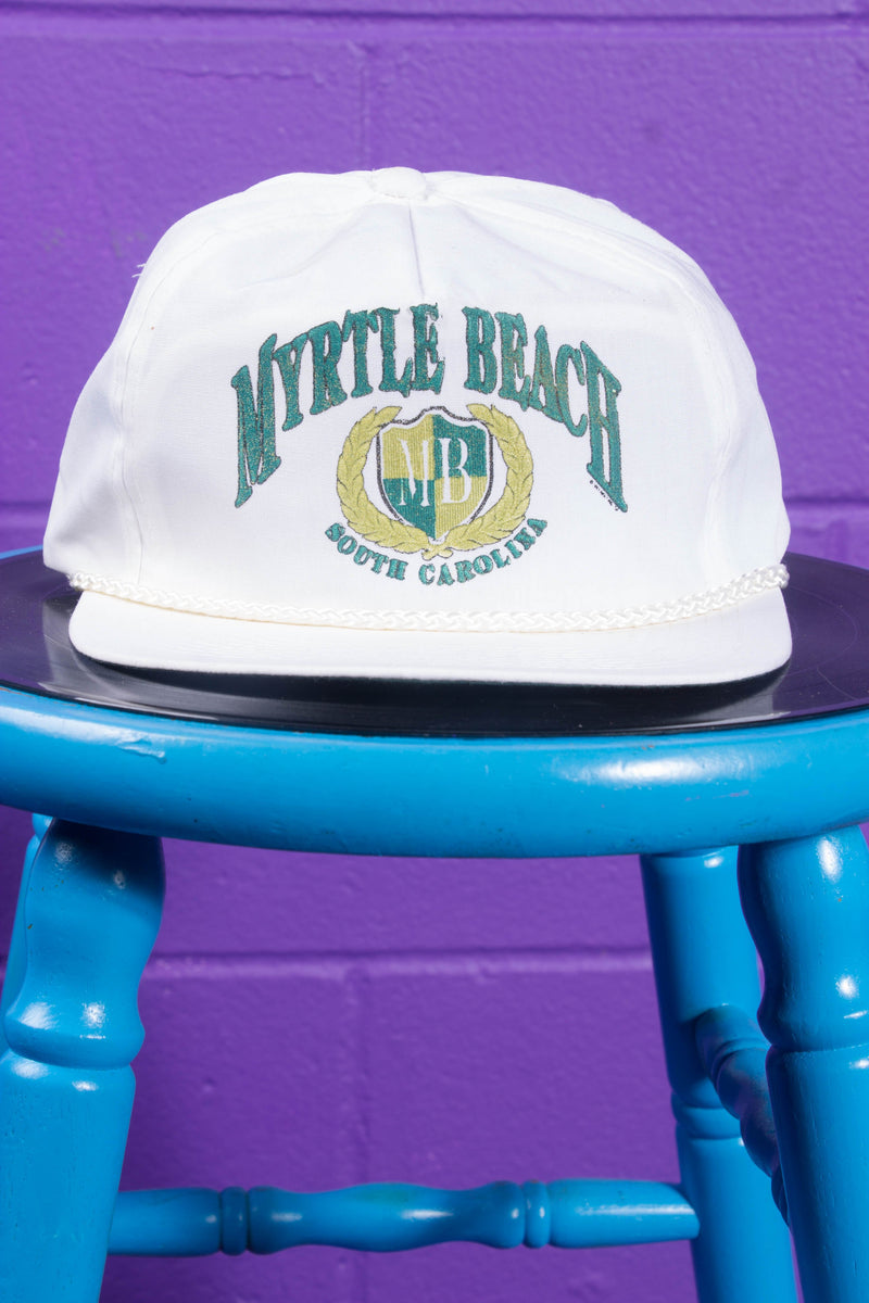 Vintage - Myrtle beach snap-back