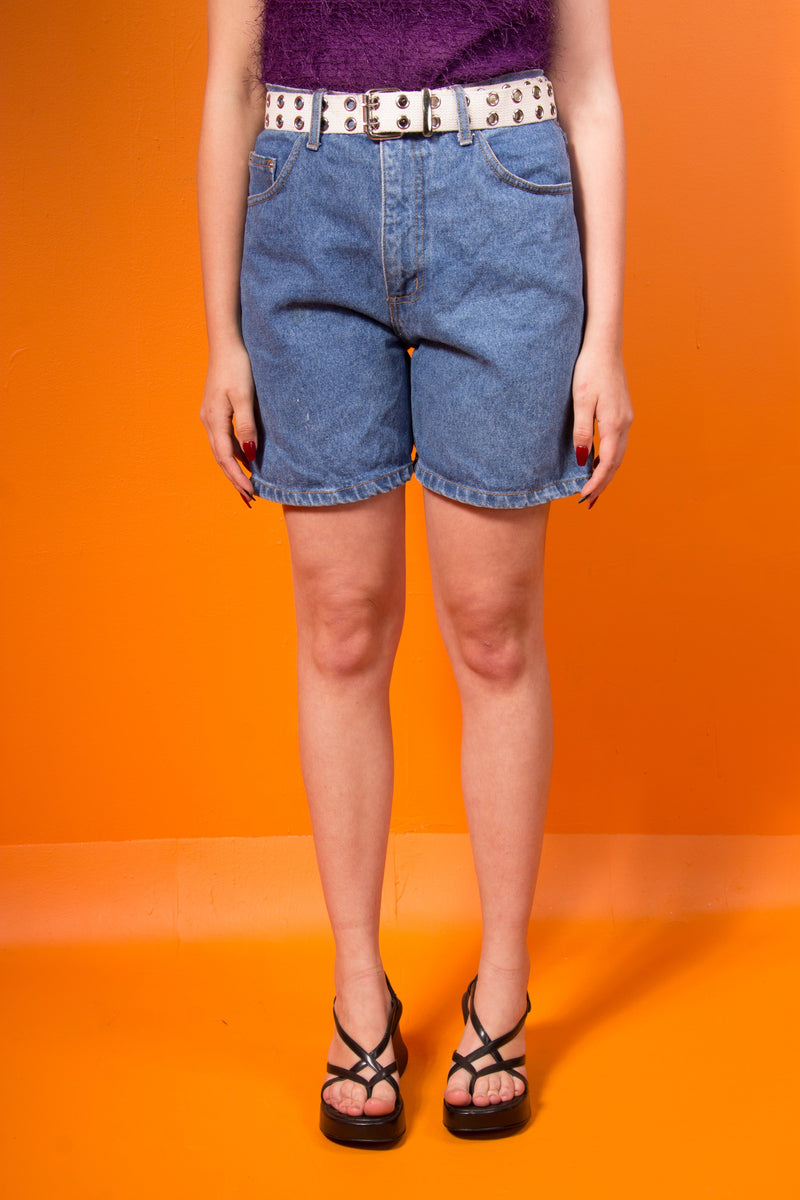 Vintage - Cest Highwaist shorts
