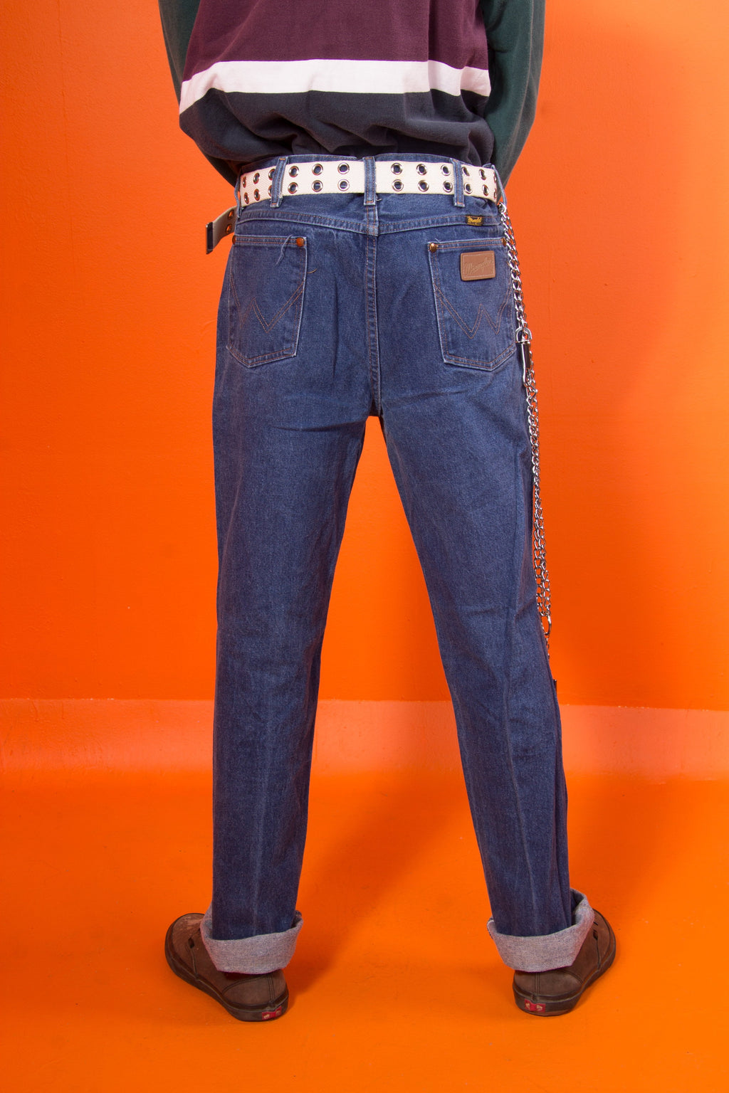 Vintage - classic wrangler jeans