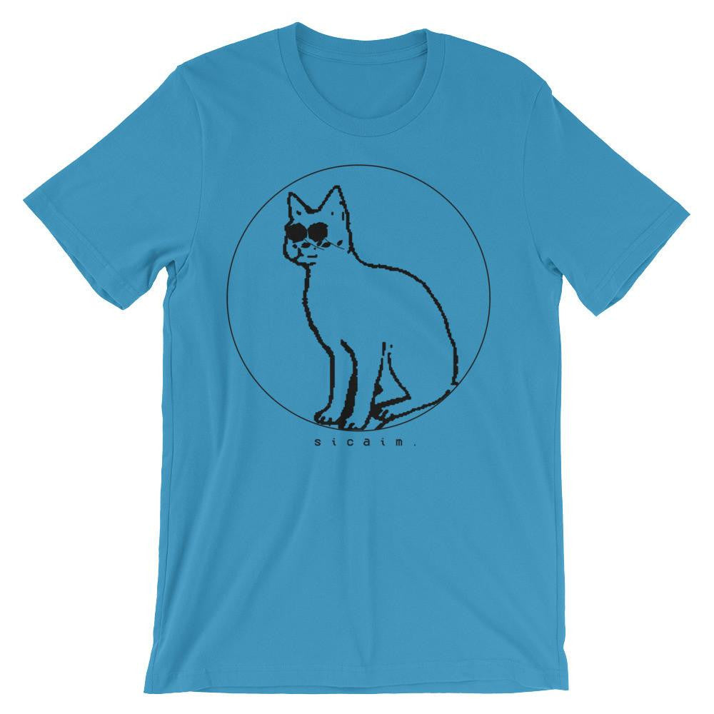 Rose Cat - Original Tee (Unisex)