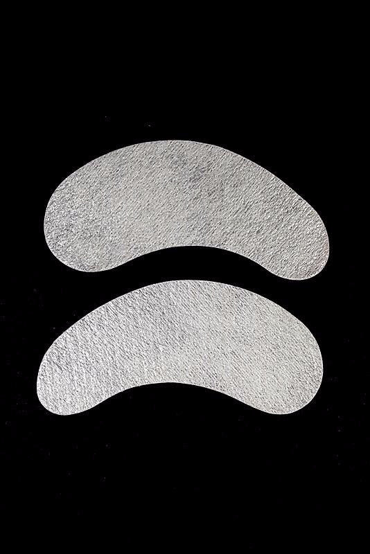 LINT FREE UNDER EYE GEL PATCHES