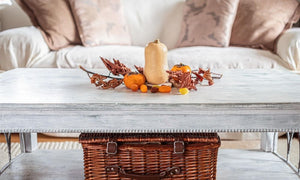 4 Essential Home Décor Items for Autumn