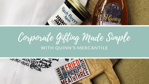 Corporate Gifting Made Simple