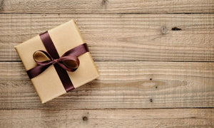 Unspoken Gift-Giving Etiquette
