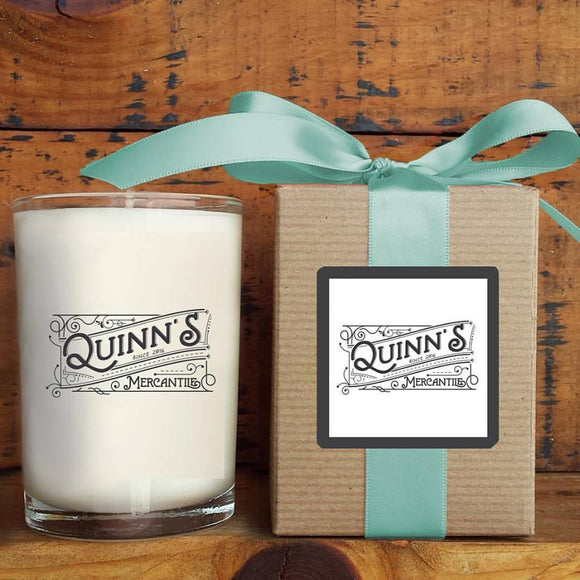 Unique Candle Gifts