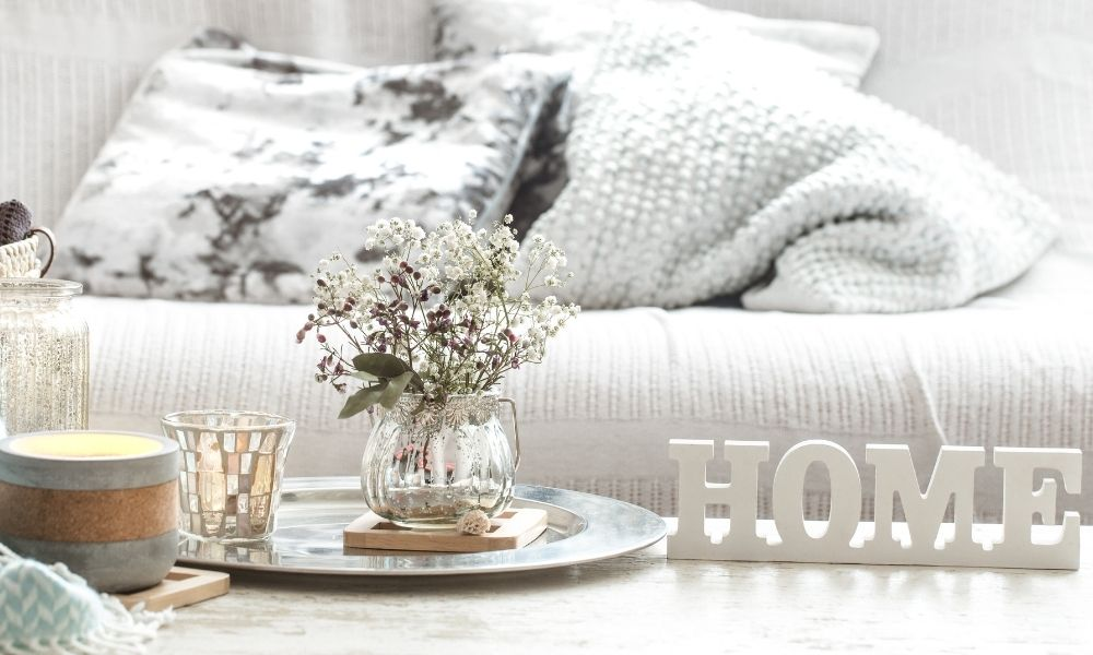 Easy Ways To Personalize Your Home Décor
