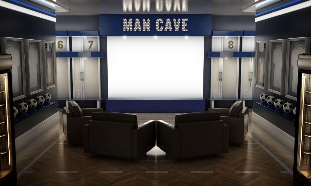 Best Theme Ideas for a Man Cave