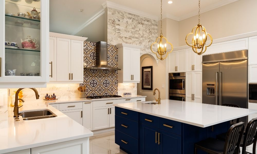 Easy Ways To Personalize Your Kitchen