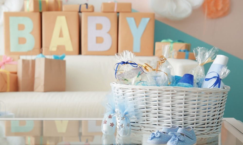 Choosing the Perfect Baby Shower Gift