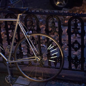 Bike Spoke Reflectors-Gift-Quinn's Mercantile