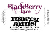 Marcy Jams!-Foodie-Blackberry-Quinn's Mercantile