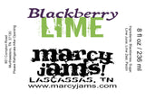 Marcy Jams!-Foodie-Blackberry Lime-Quinn's Mercantile