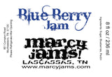 Marcy Jams!-Foodie-Blueberry-Quinn's Mercantile