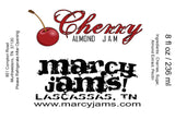 Marcy Jams!-Foodie-Cherry Almond-Quinn's Mercantile