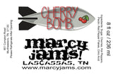 Marcy Jams!-Foodie-Cherry Bomb-Quinn's Mercantile