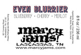 Marcy Jams!-Foodie-Even Blurrier-Quinn's Mercantile
