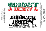 Marcy Jams!-Foodie-Ghostberry-Quinn's Mercantile