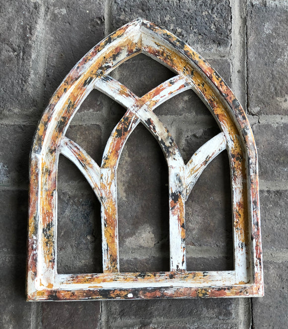 Cathedral Window Frames-Wall Decor-19