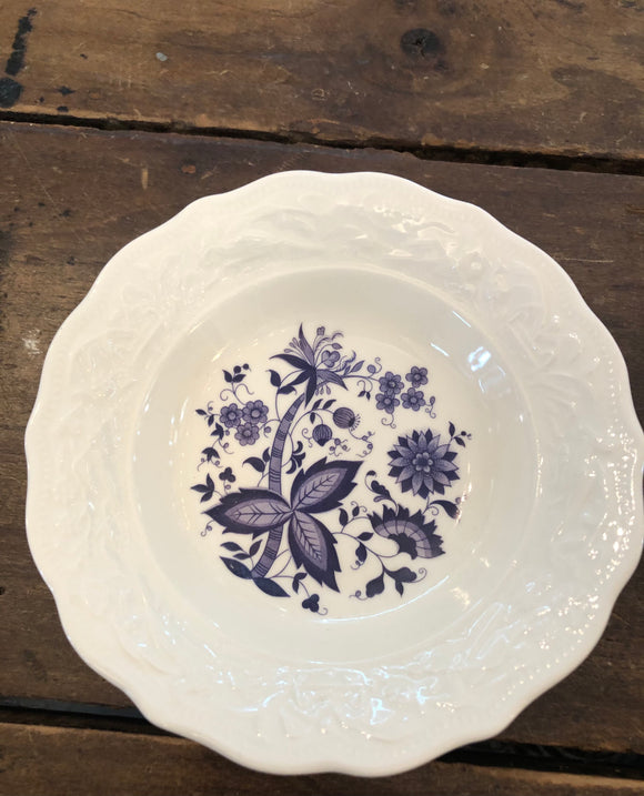 Vintage Trinket Dishes-Vintage Finds-Quinn's Mercantile