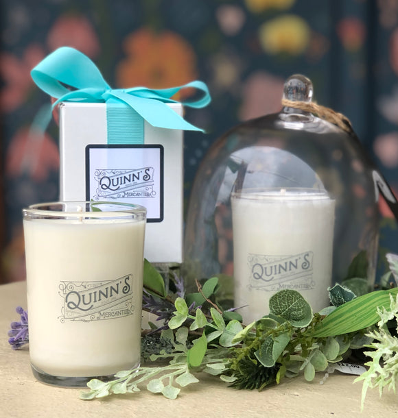 Quinn's Mercantile Signature Candle-candle-Quinn's Mercantile