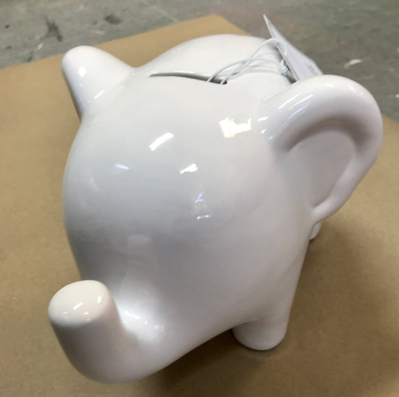 Elephant Coin Bank-Baby Boutique-Quinn's Mercantile