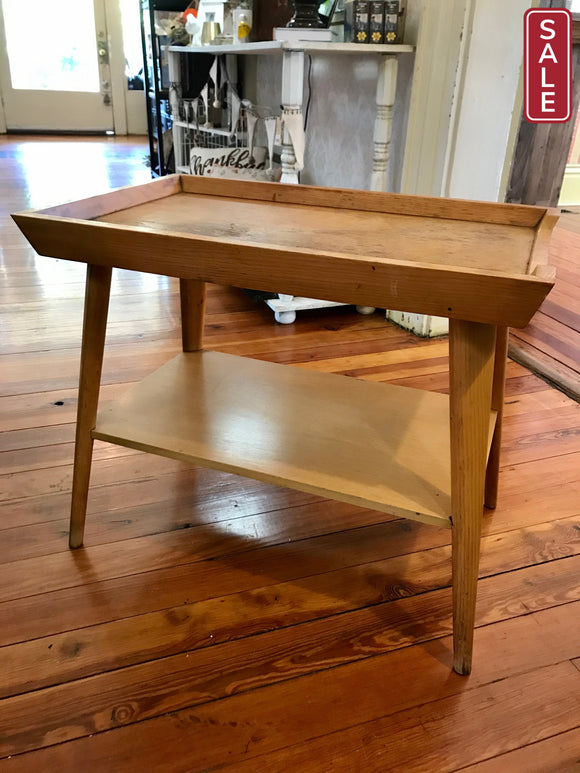 Mid Century Modern Table-furniture-Quinn's Mercantile