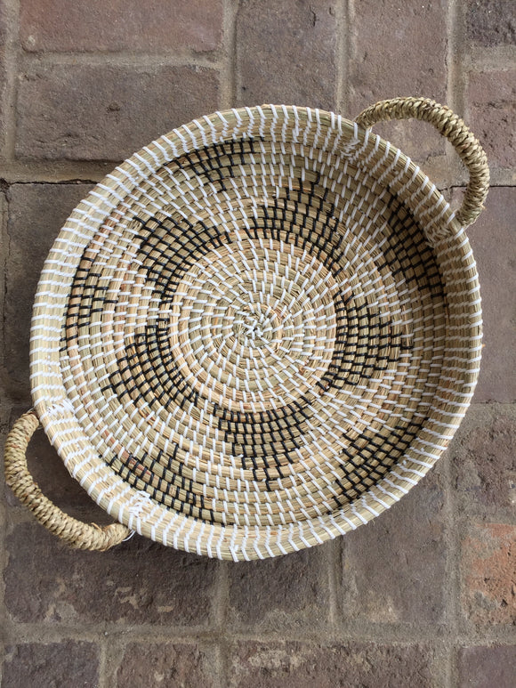 Oversized Woven Baskets-For the Home-Star 15