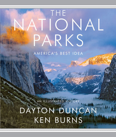 The National Parks-Quinn's Library-Quinn's Mercantile