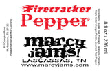 Marcy Jams!-Foodie-Firecracker Pepper-Quinn's Mercantile