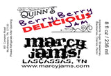 Marcy Jams!-Foodie-Berry Berry-Quinn's Mercantile