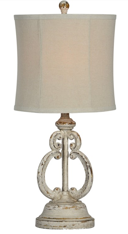 Taylor Table Lamp-Lighting-Quinn's Mercantile