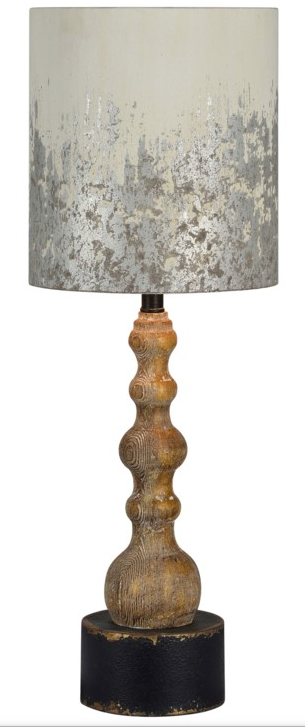 Knight Table Lamp-Lighting-Quinn's Mercantile