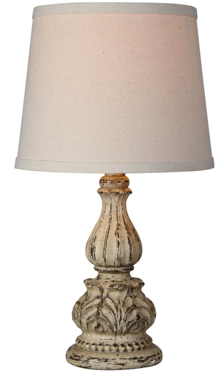 Austin Accent Lamp-Lighting-Quinn's Mercantile