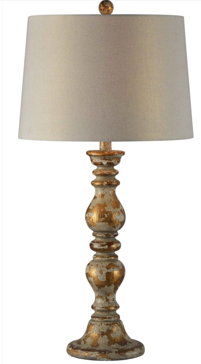 Josie Buffet Lamp-Lighting-Quinn's Mercantile