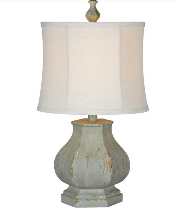 Fiona Table Lamp-Lighting-Quinn's Mercantile