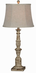 Cadie Buffet Lamp-Lighting-Quinn's Mercantile