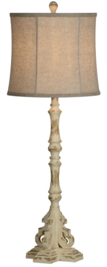 Bridge Buffet Lamp-Lighting-Quinn's Mercantile