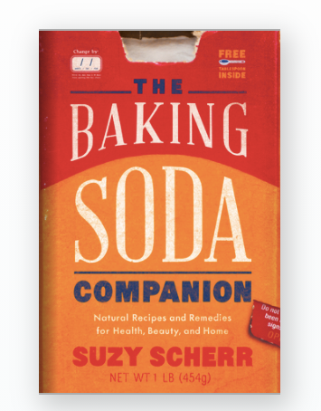 The Baking Soda Companion-Quinn's Library-Quinn's Mercantile